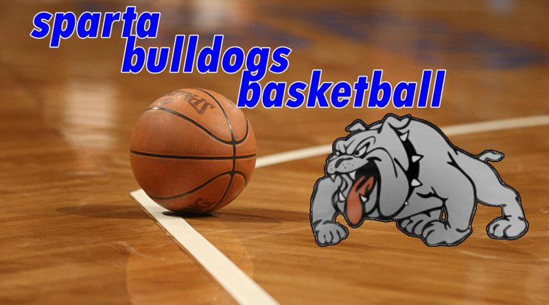 Sparta Bulldogs Basketball on Real Country 1230 and 97.3